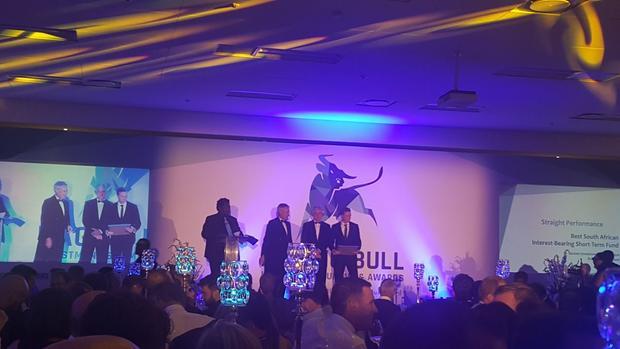 Raging Bull Awards 2018